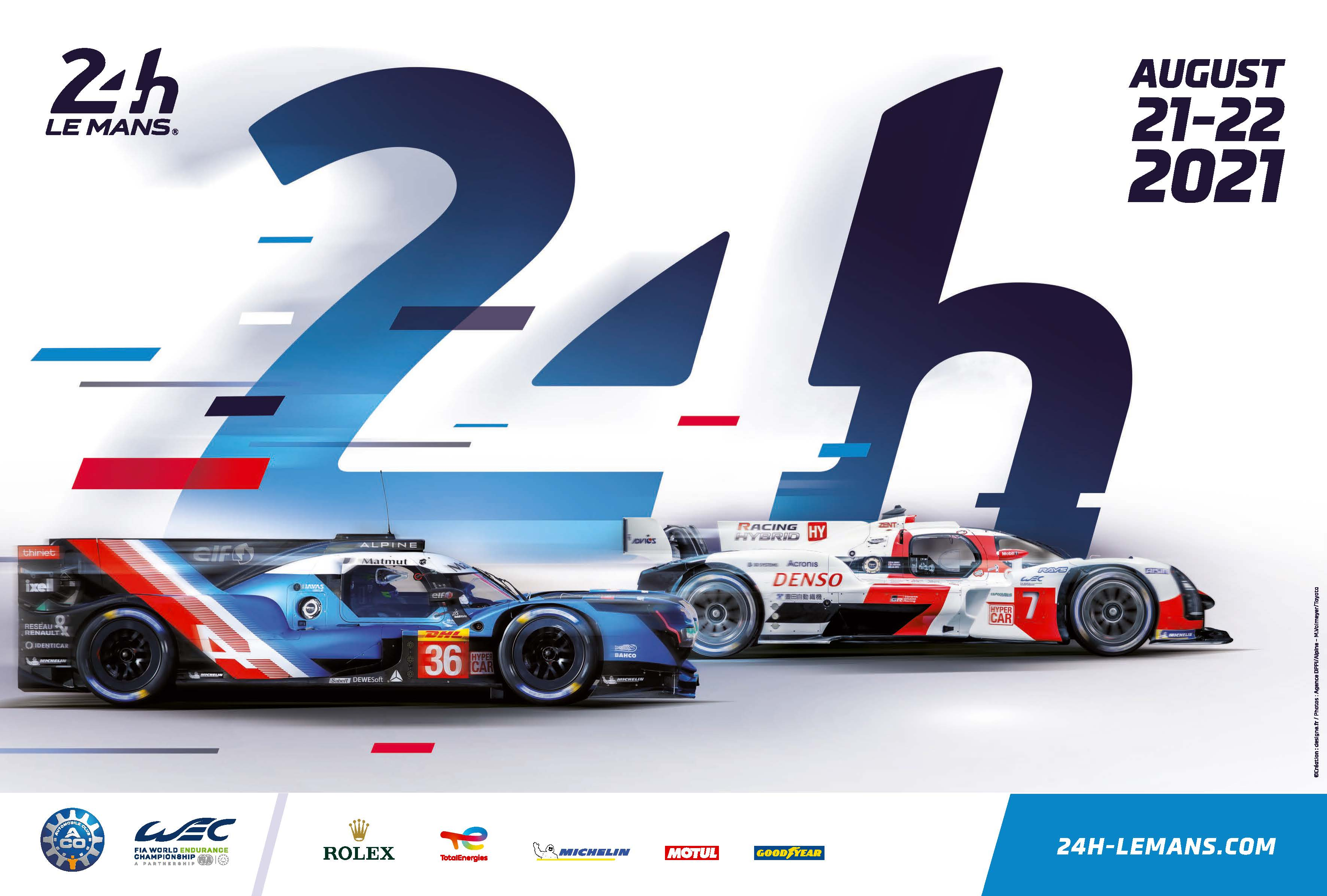 dating le mans 2021